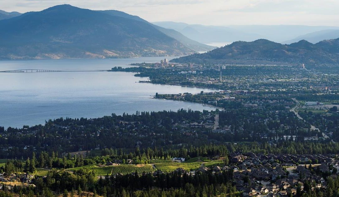 Central Okanagan Public Schools, District 23